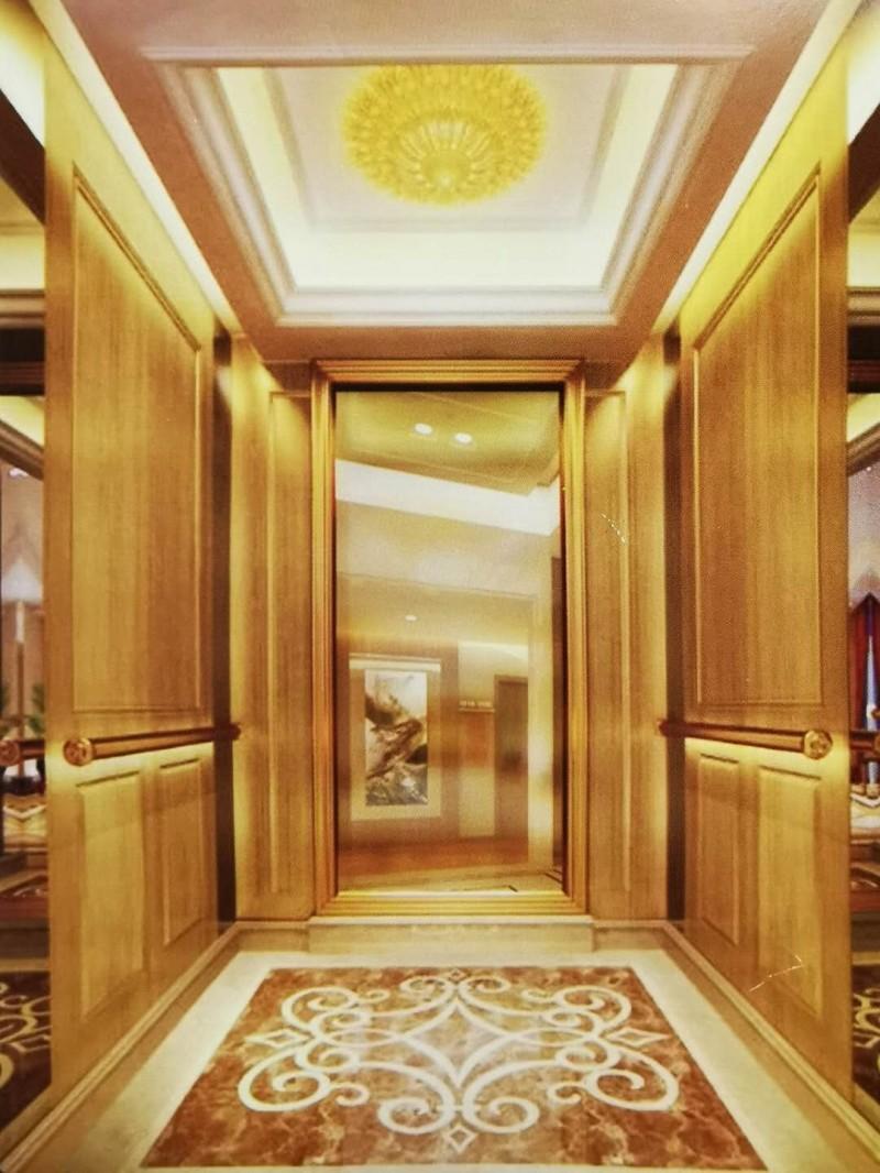 南京电梯装潢装饰专业公司