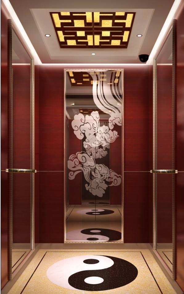 南京电梯轿厢、厅门装潢装饰出新公司